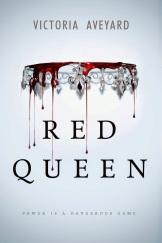 RedQueen cover