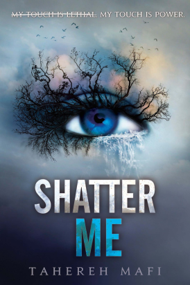 Shatter_Me cover