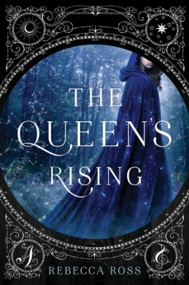 the queen rising