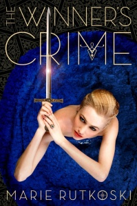 the winners crime book cover