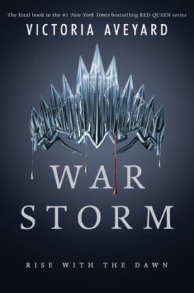 war storm cover